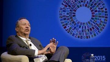 """""""Büyük ekonomiler yeni bir gerileme dönemine hazır değil"""""""