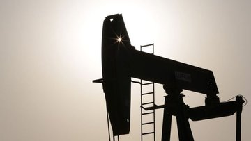 """""""Petrolün varil fiyatı yıl sonunda 70 dolar olur"""""""