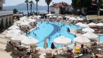 TÜRSAB/Şahin: 40 milyon turist hedefi yakalanacak