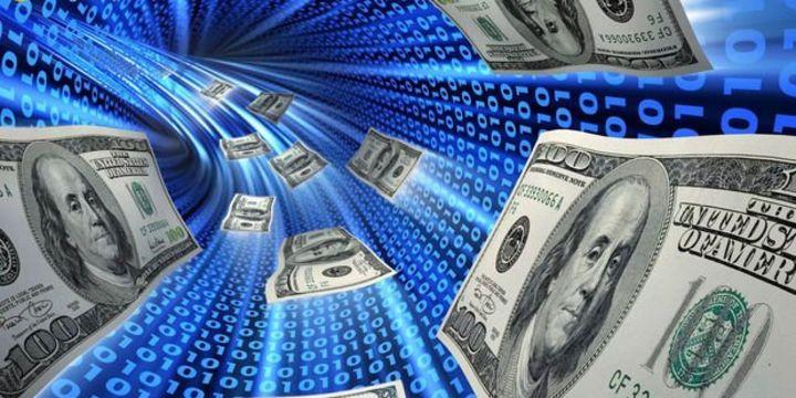 """""""Bütün yasal paralar kripto para birimlerine dönüşecek"""""""