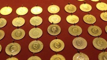 Kapalıçarşı'da altının kapanış fiyatları (19.06.2018)
