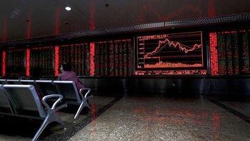 Küresel Piyasalar: Ticaret savaşı endişesiyle hisseler dü...