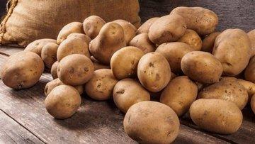 """Patates ve soğanın fiyatı """"sert"""" yükseldi"""