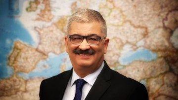 Ertem: Faizleri aşağı çekmek Türkiye'nin ana hedeflerinde...