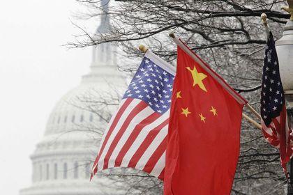 """""""Trump vergileri"""" Çin büyümesini önemli ölçüde ..."""