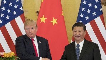 """""""Çin-ABD ticaret savaşı küresel ekonomiye zarar verebilir"""""""