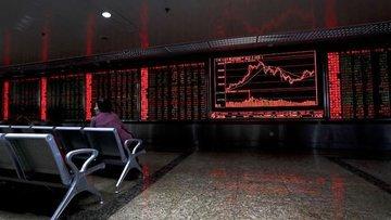 """Küresel Piyasalar: Hisseler """"ticaret savaşı"""" paniğinin az..."""