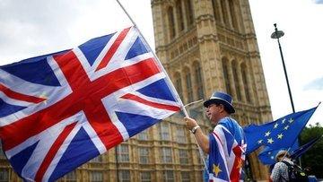 Brexit konusunda Parlamento'ya daha fazla güç verilmesi t...