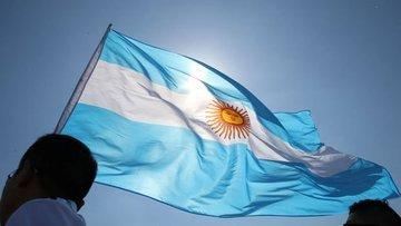 Arjantin'in MSCI Gelişenler Endeksi'ndeki pozisyonu yükse...