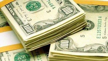 """Dolar """"güvenli varlık"""" talebinin azalmasıyla yen karşısın..."""