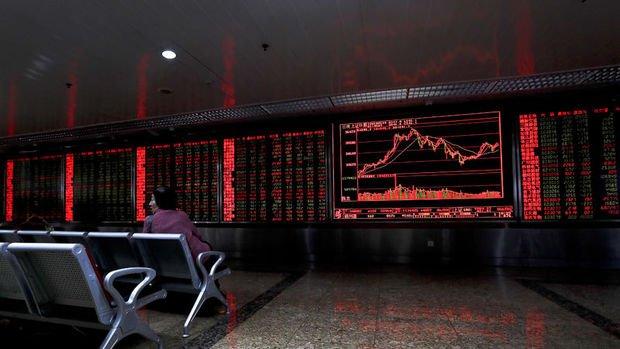 Küresel Piyasalar: Gelişen Asya hisseleri düştü, dolar yükseldi