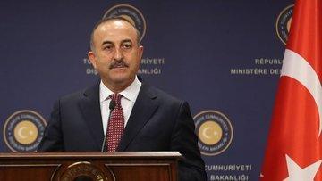 Çavuşoğlu: İran ve Rusya'yı uyardık, Astana süreci biter