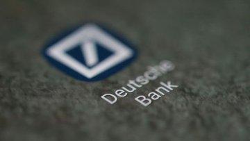 Deutsche Türk bankalarında fiyat hedefini düşürdü