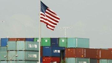 Türkiye 1.1 milyar $'lık ABD ürününe ek tarife uygulaması...