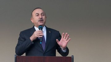 Çavuşoğlu: Uçakların Türkiye'ye gelmesi 2020 yılında olacak