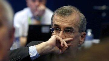 AMB/Villeroy: Merkez bankaları küresel ekonomiyi tekrar k...