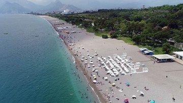 """""""Rusya'dan gelen turist sayısında rekor artış var"""""""