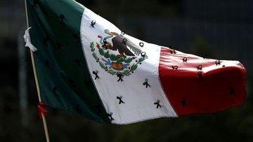 Meksika Merkez Bankası faizi 25 baz puan artırdı