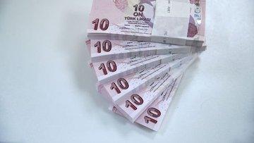 KOBİ'lere kullandırılan toplam nakdi kredi tutarı yüzde 1...