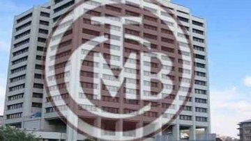 TCMB, repo ihalesiyle piyasaya yaklaşık 19 milyar lira verdi