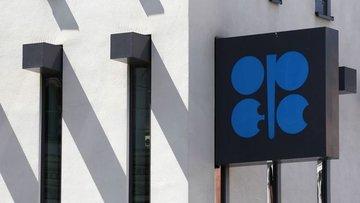 OPEC 174. Olağan Toplantısı başladı