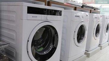 TÜRKBESD: Beyaz eşya satışları Mayıs'ta arttı