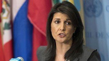 """ABD'den Rusya'ya """"ateşkes ihlallerine son ver"""" çağrısı"""