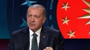 Erdoğan: Batmaz ile ilgili belgelerle köşeye sıkışacaklar