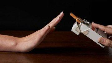 Sigara içmeyen çalışana mesai düzenlemesi