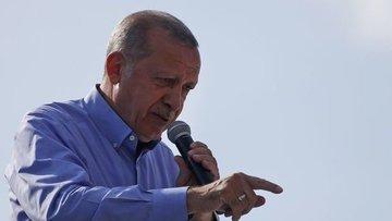Erdoğan'dan İnce'ye seçim güvenliği eleştirisi: Kaybettiğ...