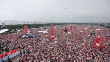 İnce'den Erdoğan'a yönetim eleştirisi: Külliyeci, ofisçi ...