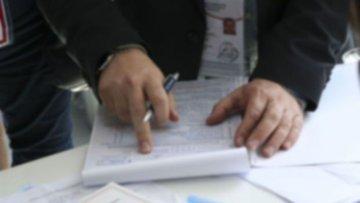 4 ilde 10 yabancı hakkında yasal işlem başlatıldı