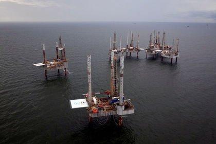Petrol üretiminin günlük 1 milyon varil yükselt...