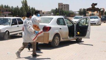 Suruç'ta 4 çuval oy pusulası ele geçti, 3 kişi gözaltına ...