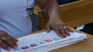 Cumhurbaşkanlığı seçiminde ilk sonuçlar