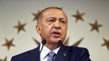 Erdoğan balkon konuşmasını bu akşam yapacak