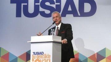 TÜSİAD'dan seçim sonrası ilk açıklama: Reform zamanı