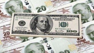 Dolar/TL 4.72'nin üzerini gördü