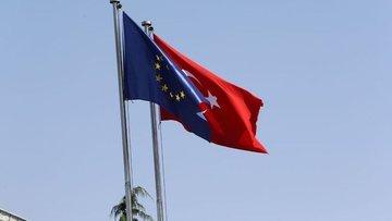 AB'den Türkiye'deki seçimlerle ilgili açıklama
