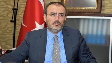 AK Parti'den İnce'nin açıklamlarına ilk yorum