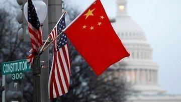 Çin ticaret savaşıyla mücadele için rezervlerini düşürdü