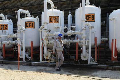 LPG ithalatı nisanda yüzde 0,6 azaldı
