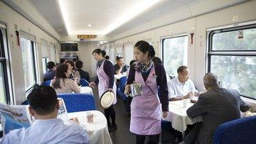 Çin'de hizmet PMI'sı Haziran'da 4 ayın zirvesinde geldi