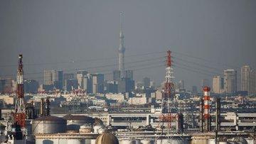 Japonya'da bileşik PMI Haziran'da arttı