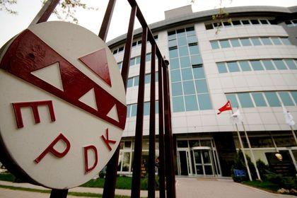 EPDK'dan 11 şirkete yaklaşık 2,1 milyon lira ceza