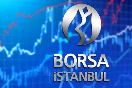 Borsa, günün ilk yarısında 100.000 puanı aştı