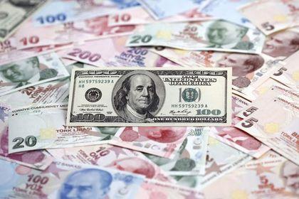 Dolar/TL 4.70 civarında dalgalanıyor