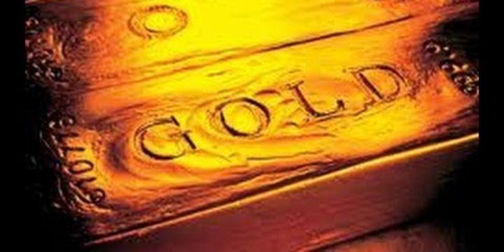 Altın dolardaki yükselişle düşüşünü sürdürdü