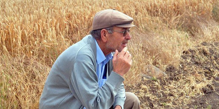 Çiftçi anketinden