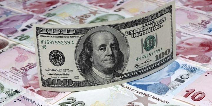Dolar/TL yükselişi sürdürüyor